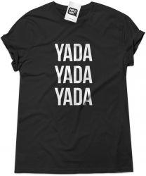 Camiseta e bolsa SEINFELD - Yada Yada Yada