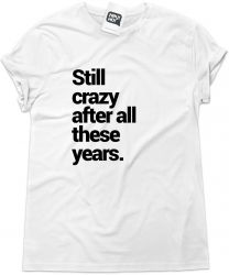 Camiseta e bolsa SIMON AND GARFUNKEL - Still Crazy