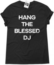 Camiseta e bolsa SMITHS - Hang the blessed DJ