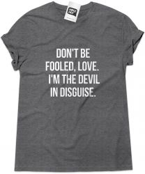 Camiseta e bolsa THE ORIGINALS - Don't Be Fooled