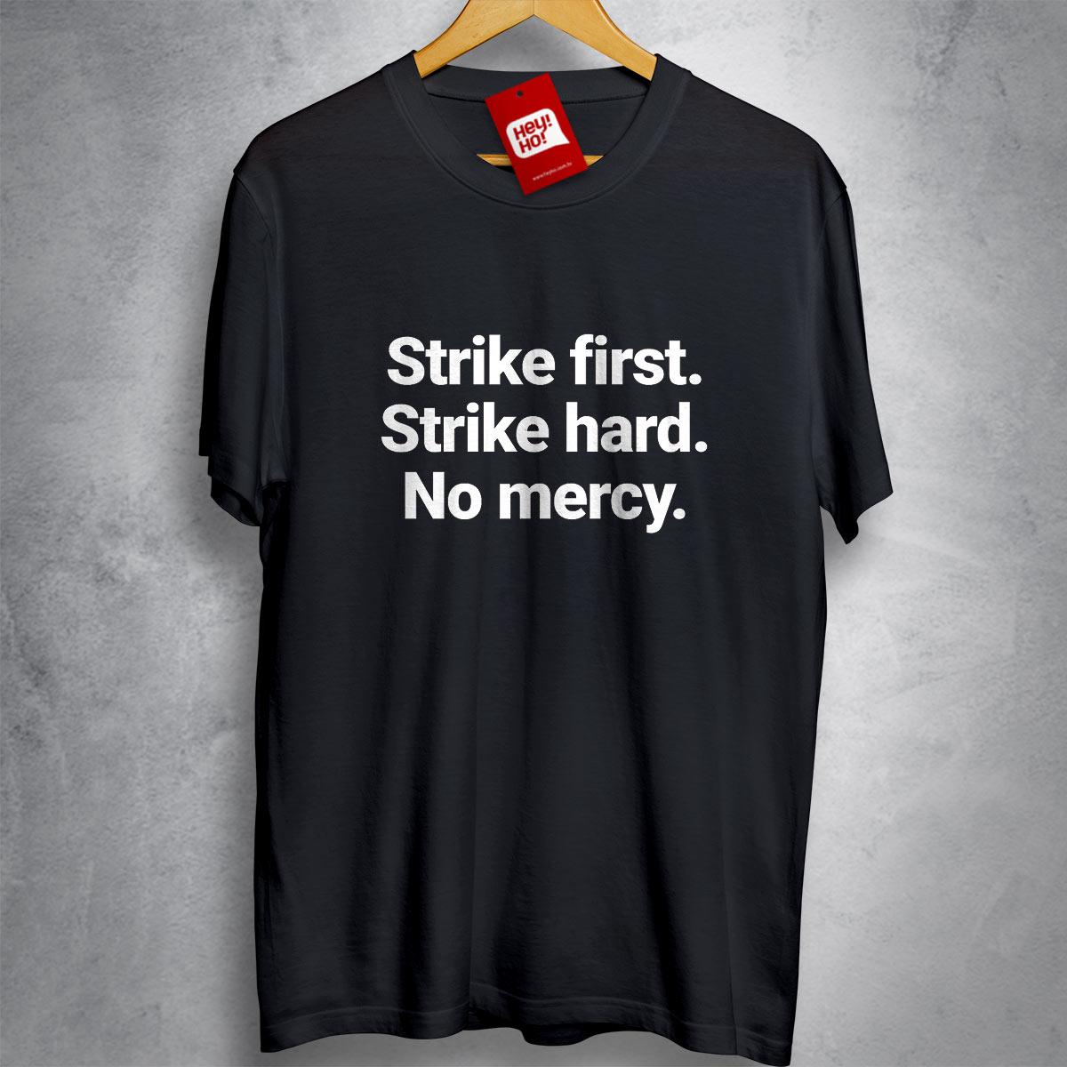 COBRA KAI - Strike first