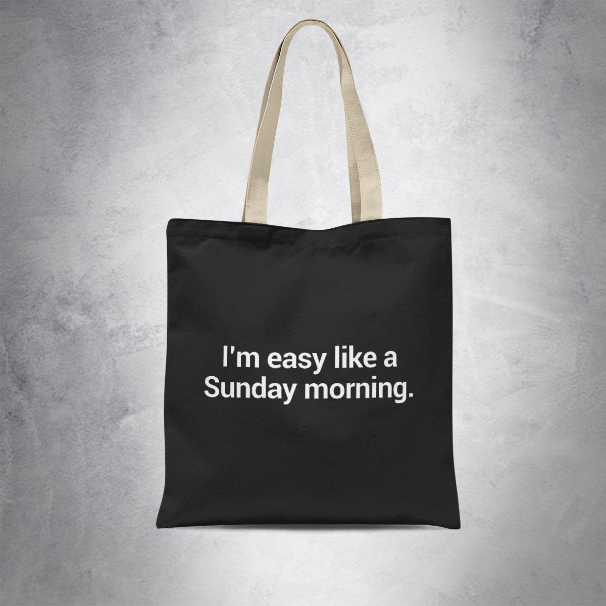FAITH NO MORE - I'm easy like a Sunday morning