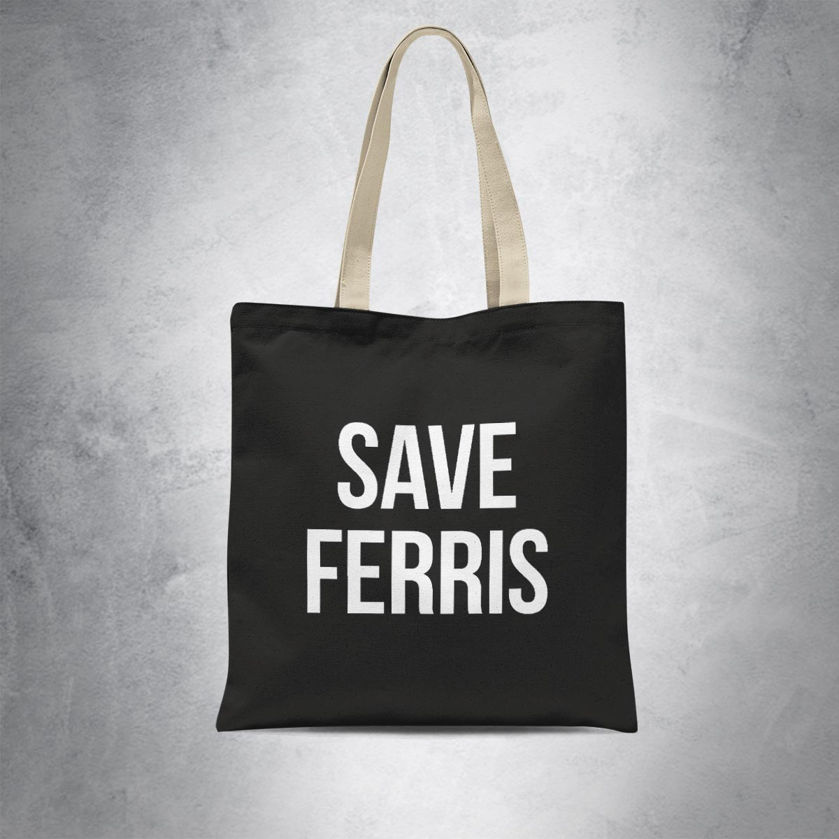 FERRIS BUELLER'S DAY OFF – Save Ferris