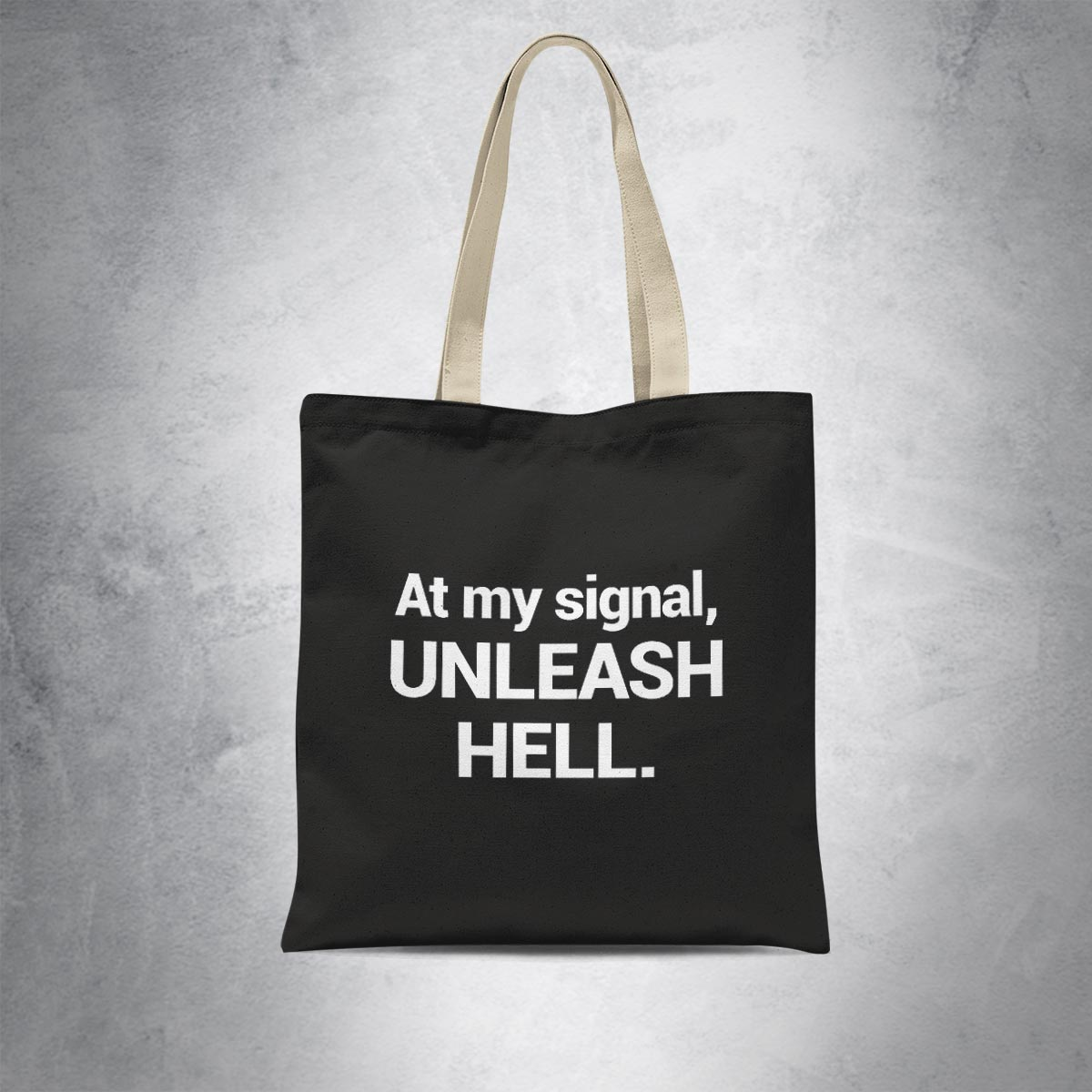 GLADIATOR - At my signal