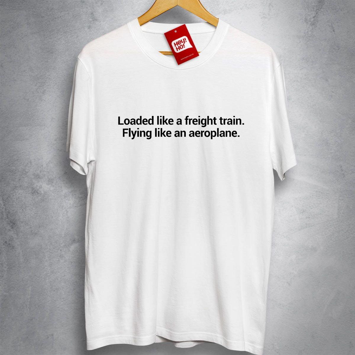 GUNS N' ROSES - Loaded like a freight train
