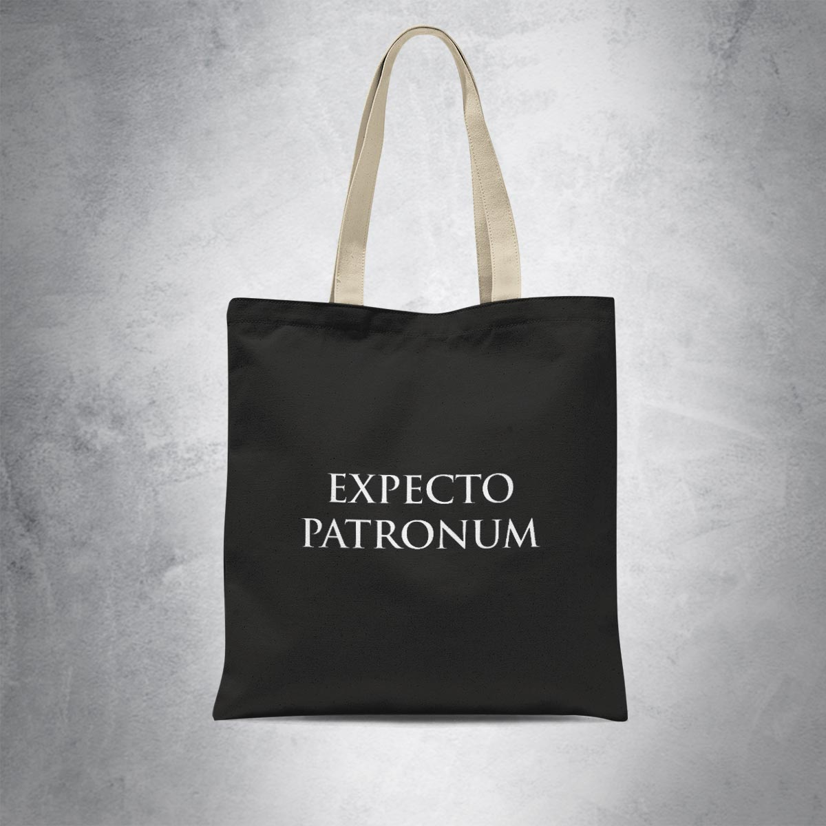 HARRY POTTER - Expecto Patronum