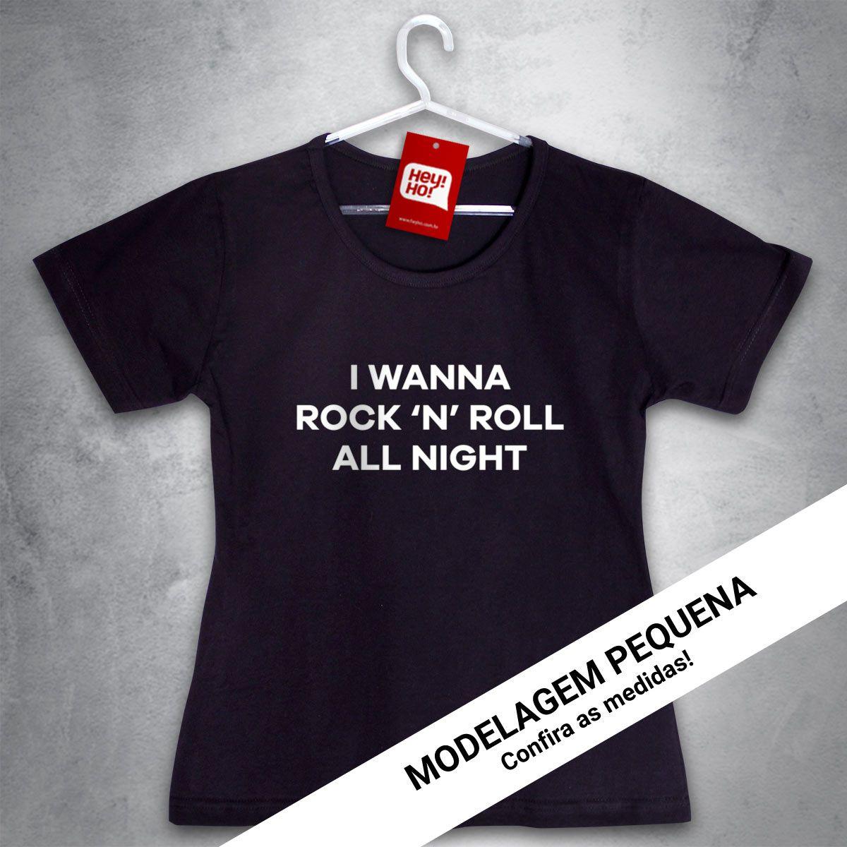 KISS - I wanna rock an roll all night