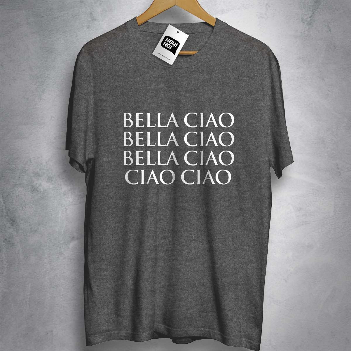 LA CASA DE PAPEL - Bella ciao
