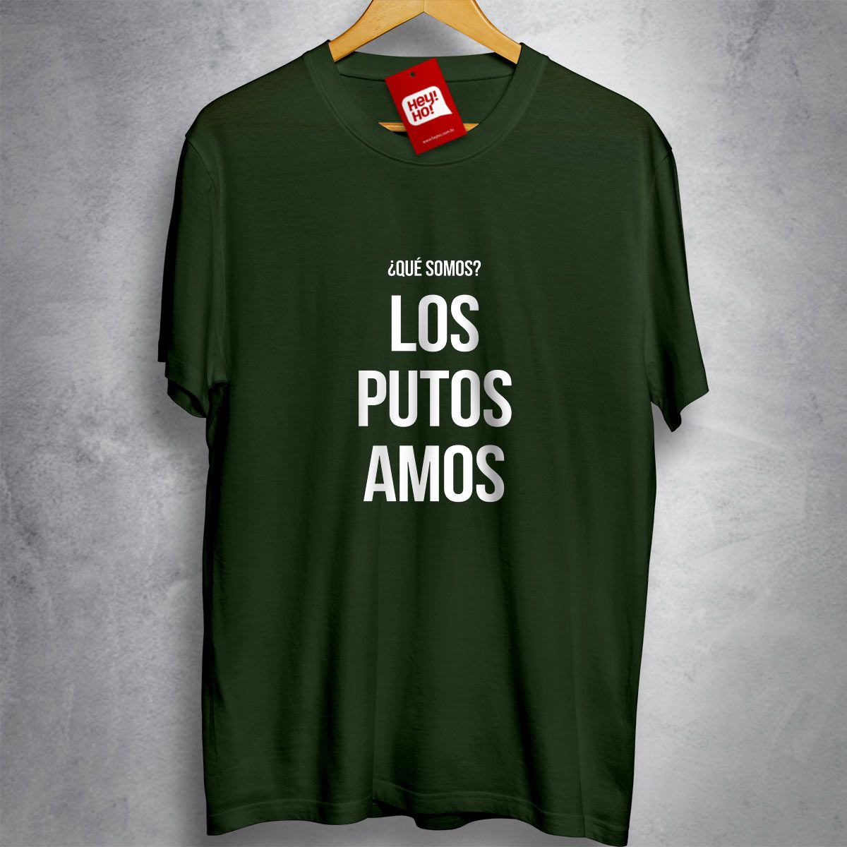 LA CASA DE PAPEL - Que Somos (Los Putos Amos)