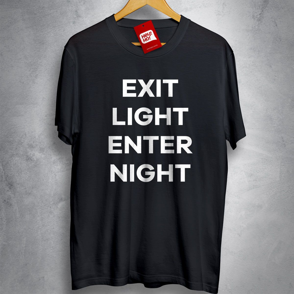 METALLICA - Exit light Enter night