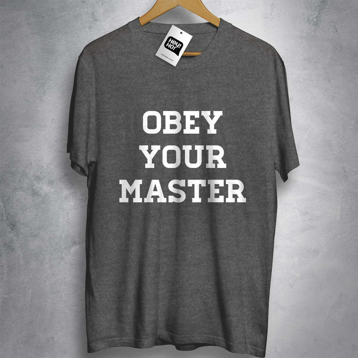 METALLICA - Obey your master