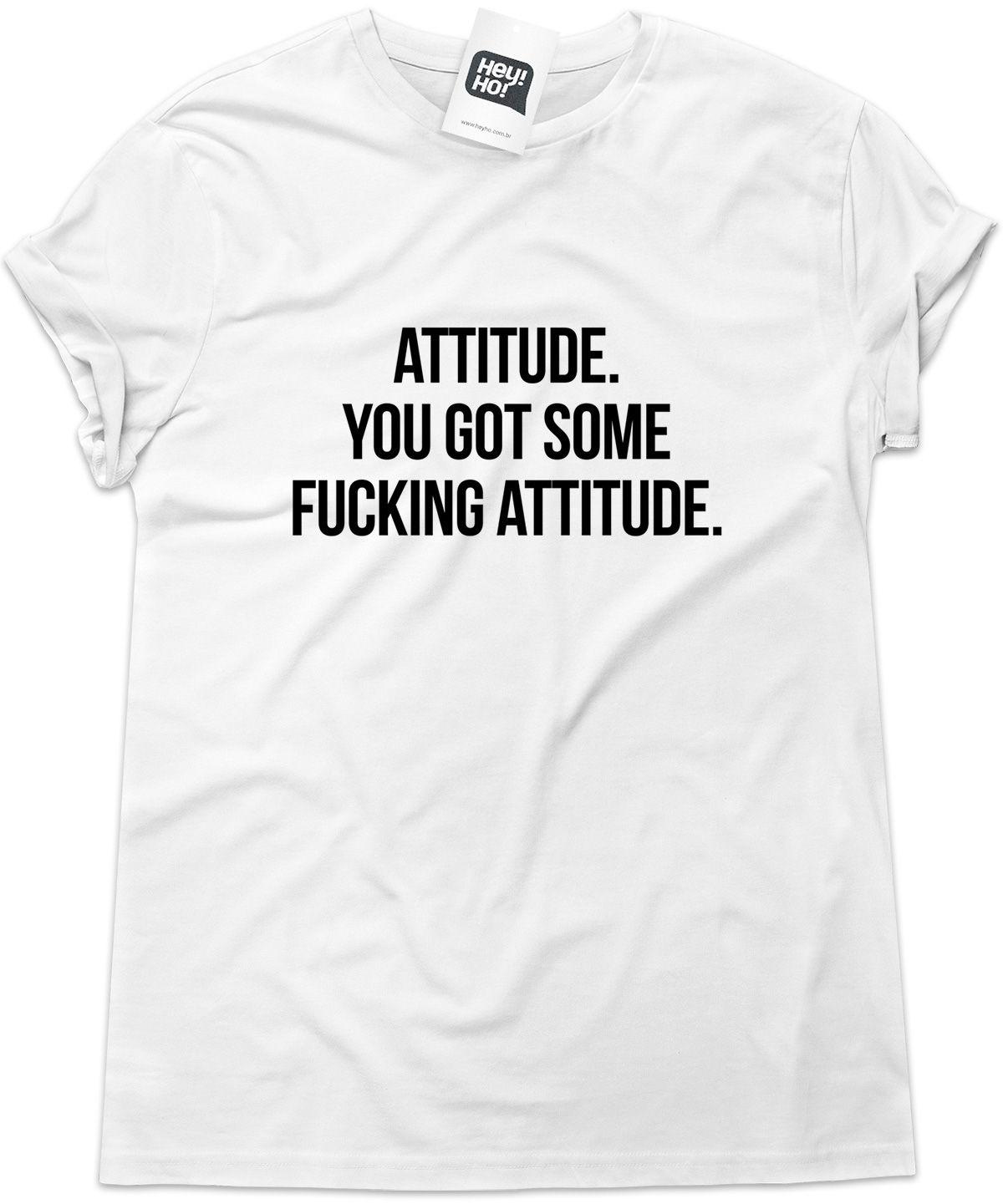 MISFITS - Attitude