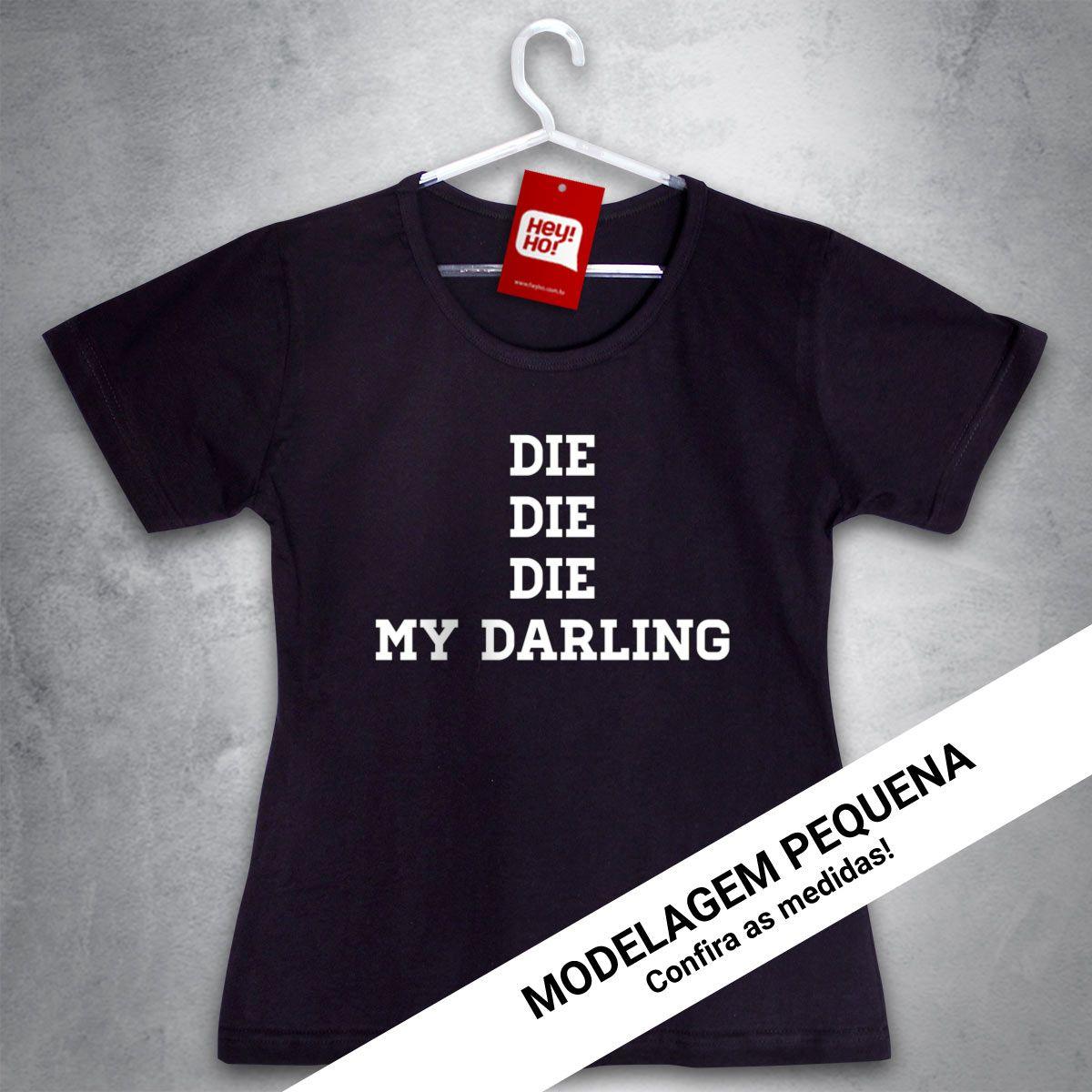 MISFITS - Die Die Die My Darling