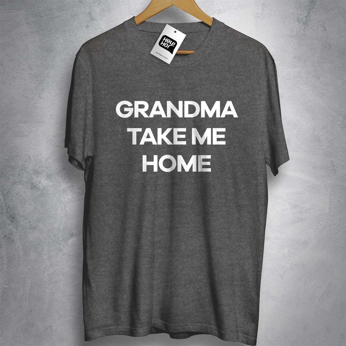 NIRVANA - Grandma take me home