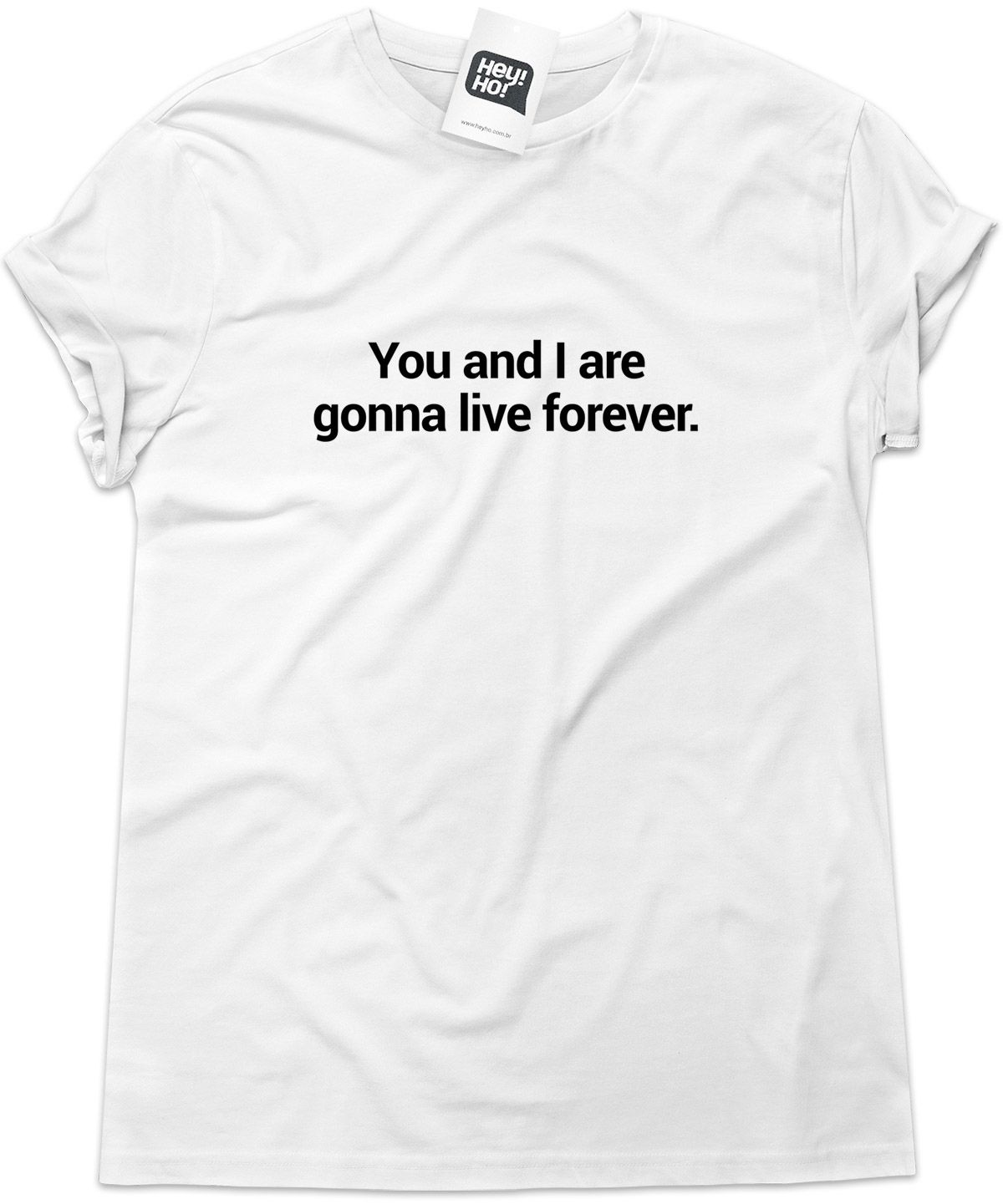 OASIS - You and I are gonna live forever