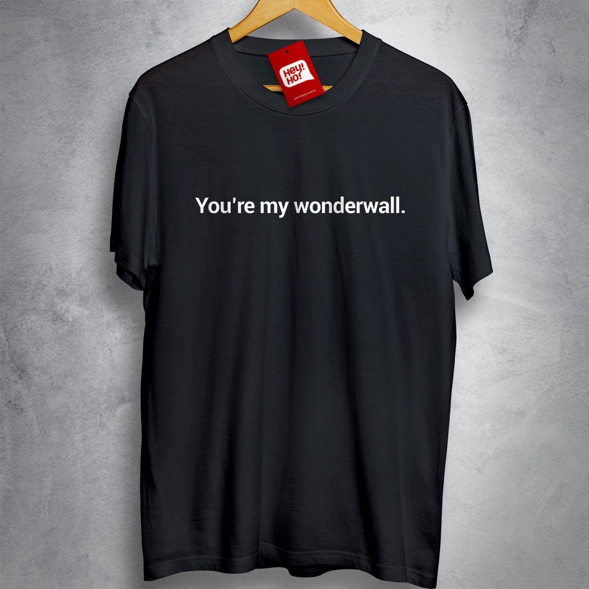 OASIS - You're my wonderwall