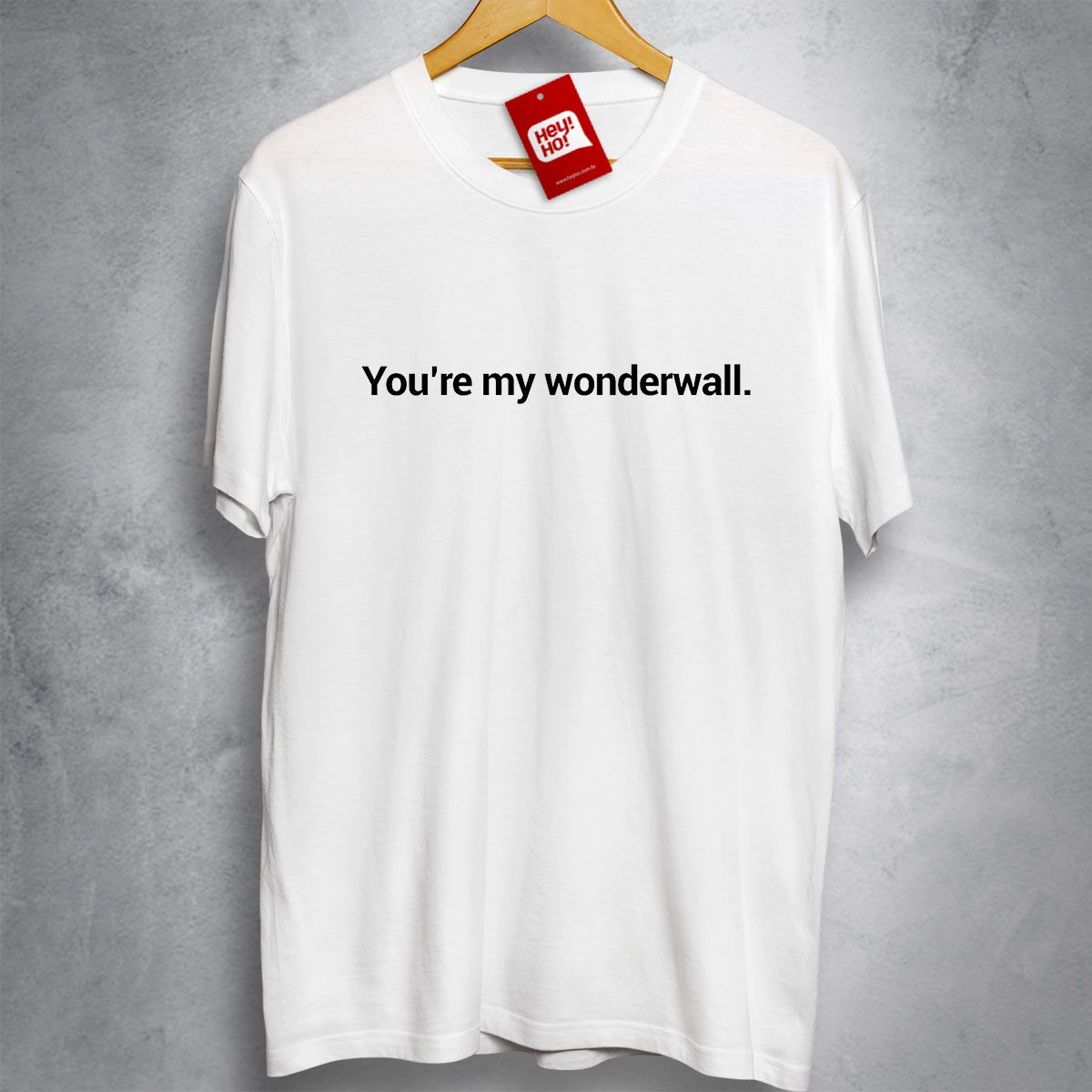 OASIS - You're my wonderwall