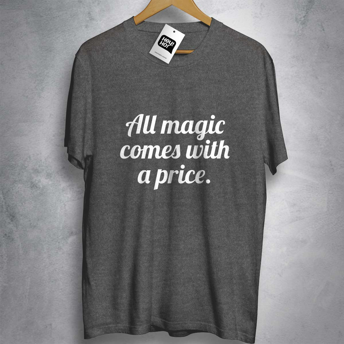 ONCE UPON A TIME - All magic comes with a price