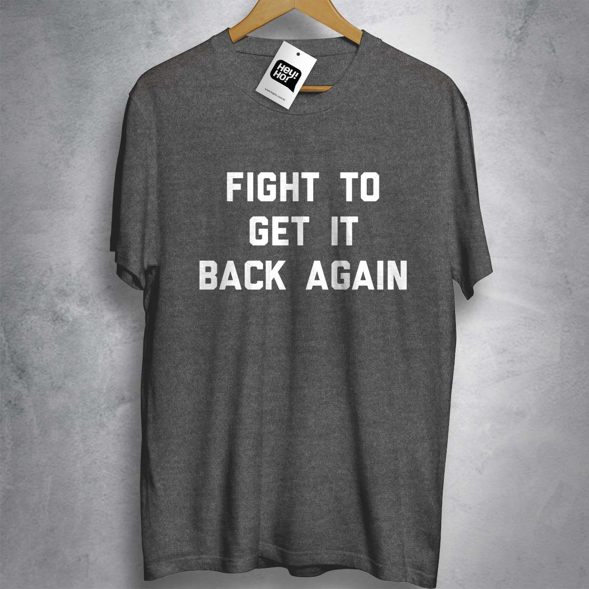 PEARL JAM - Fight to get it back again