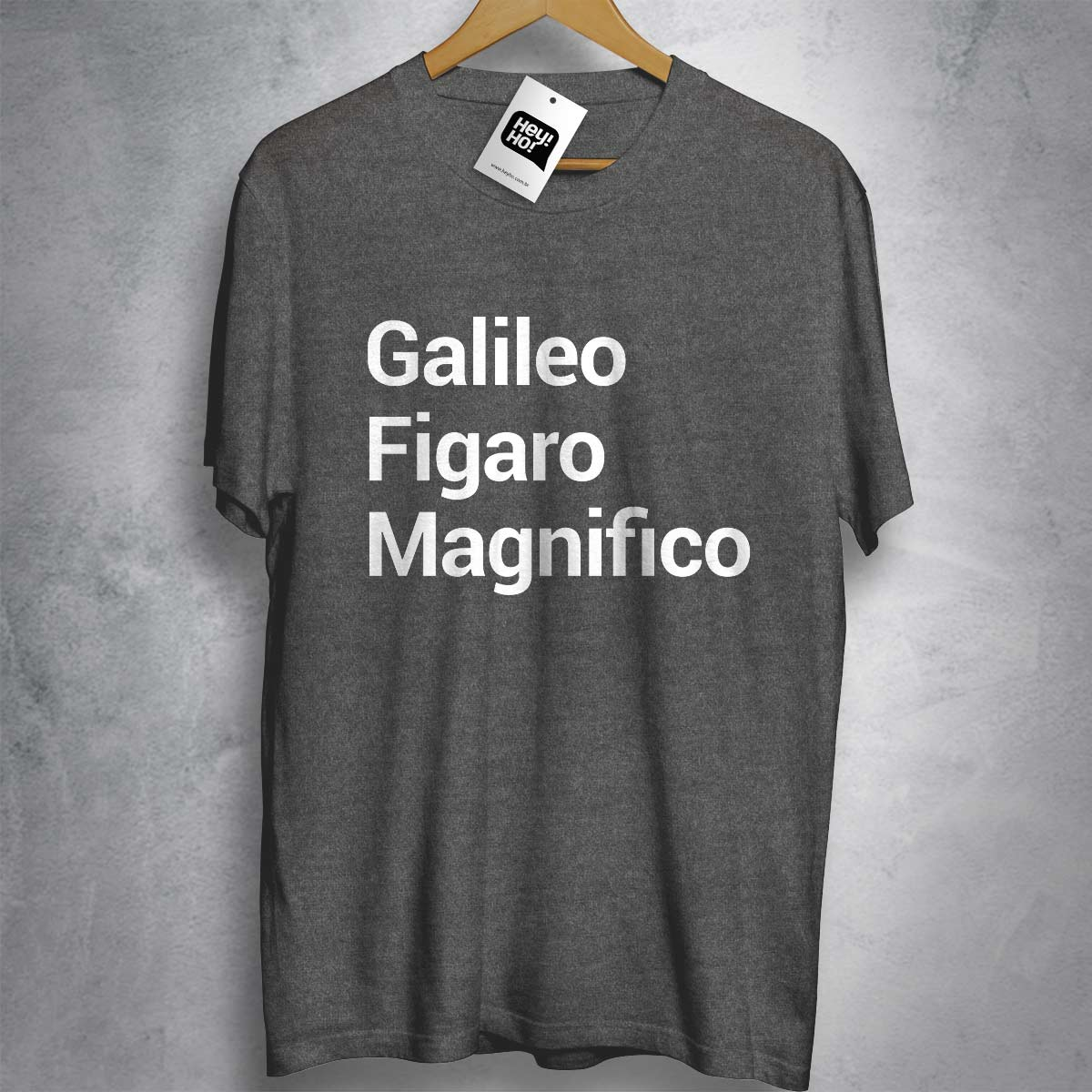 QUEEN - Galileo Figaro Magnifico