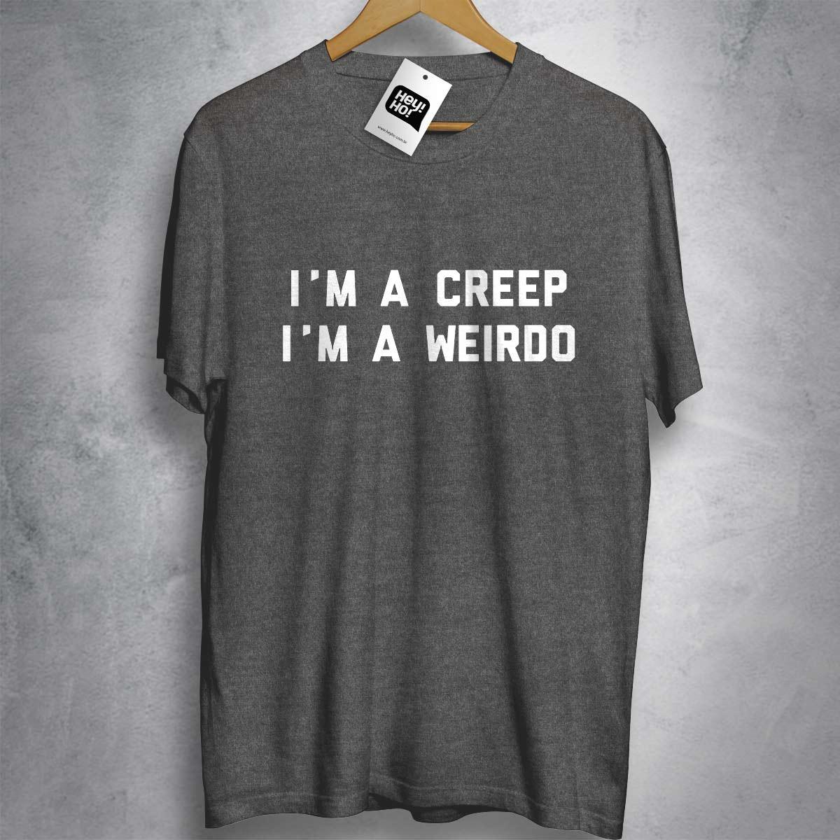 RADIOHEAD - I'm a creep I'm a weirdo