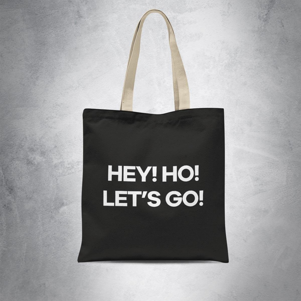 RAMONES - Hey! Ho! Let's Go!