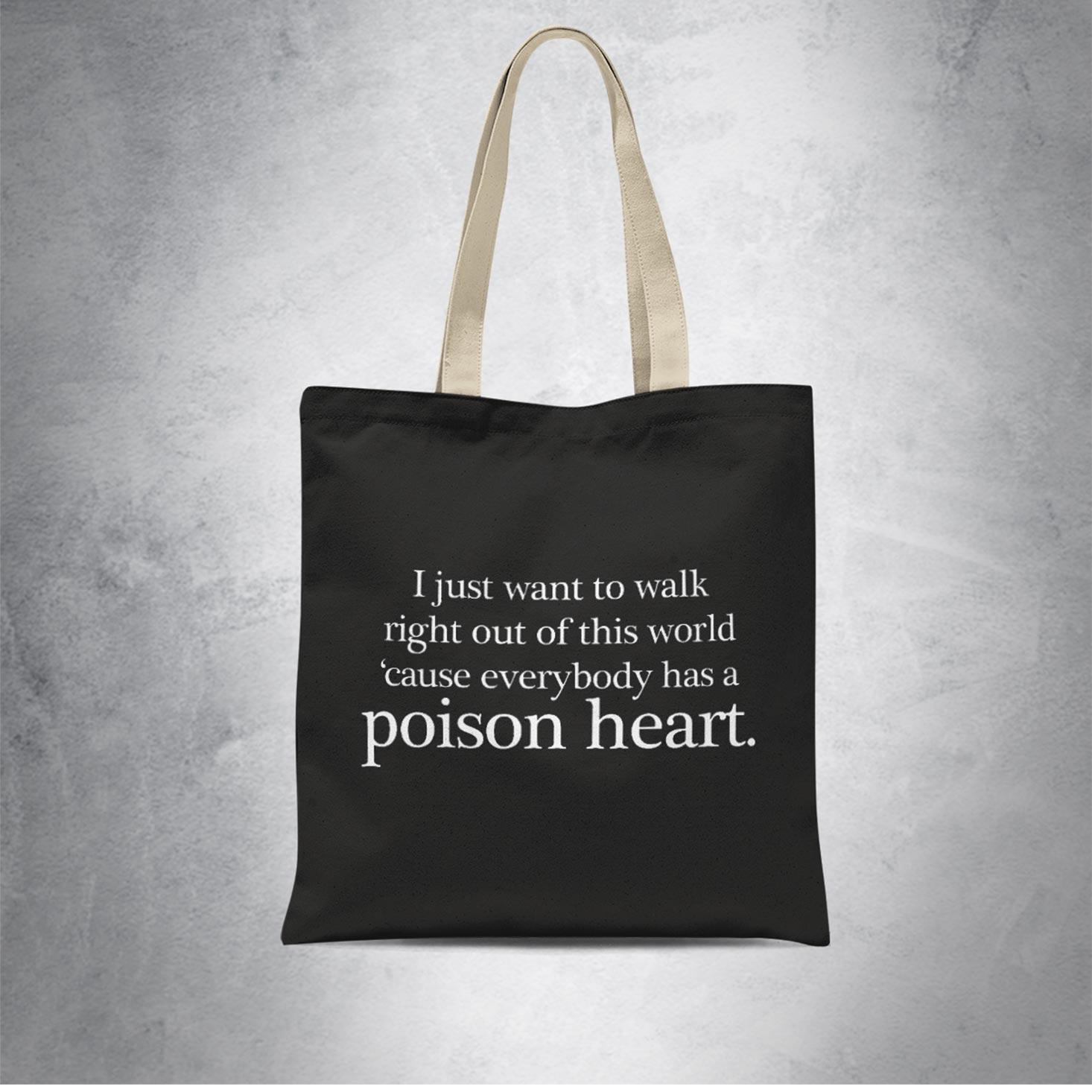 RAMONES - Poison Heart