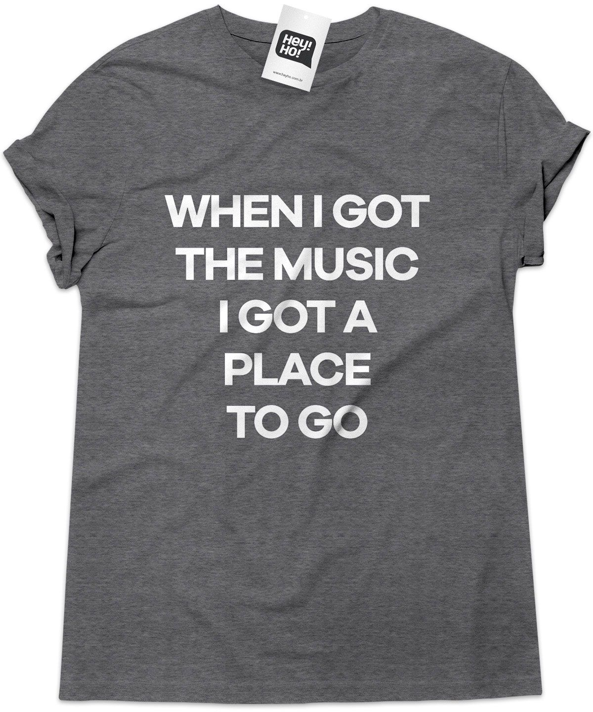 RANCID - When I got the music