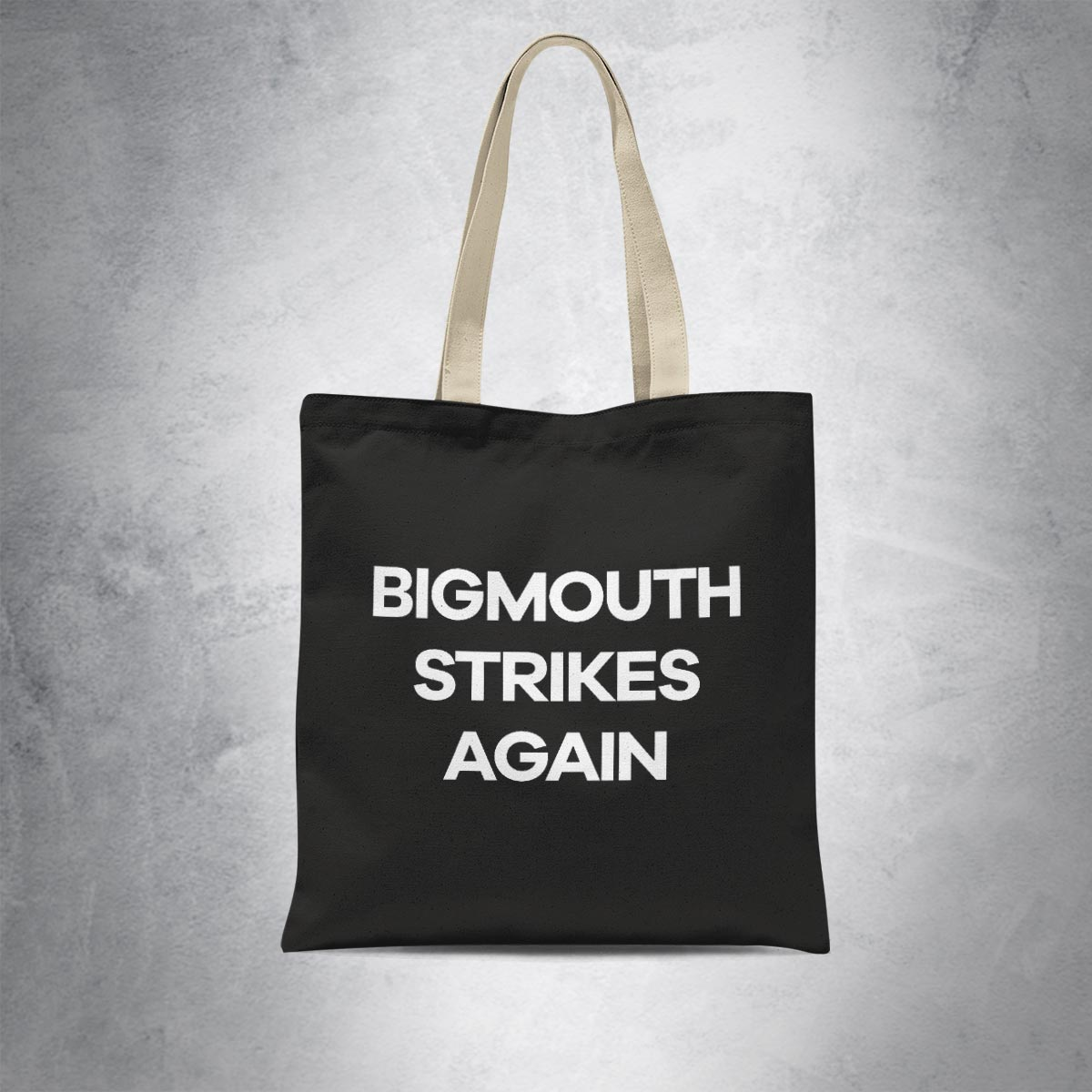 SMITHS - Bigmouth strikes again