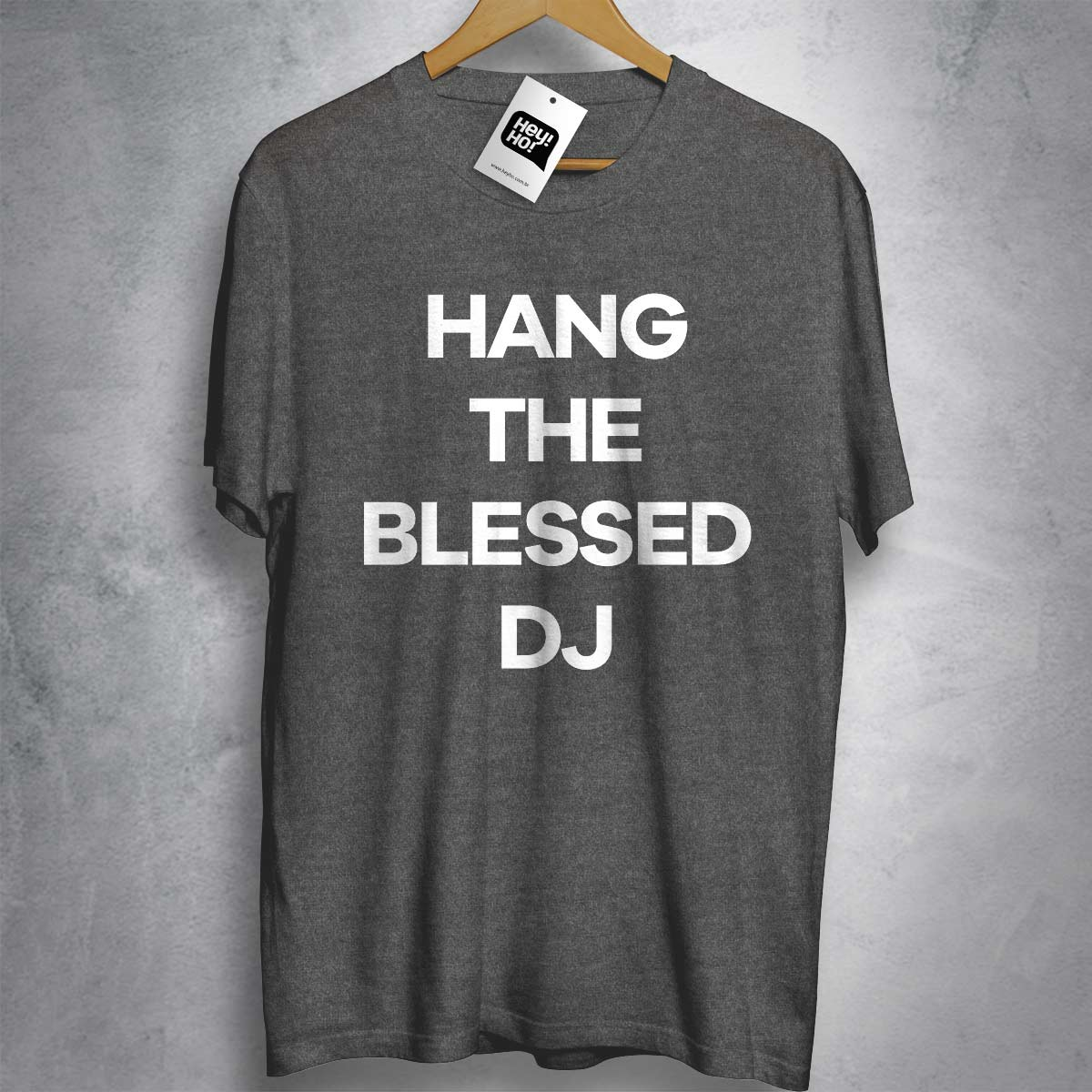 SMITHS - Hang the blessed DJ