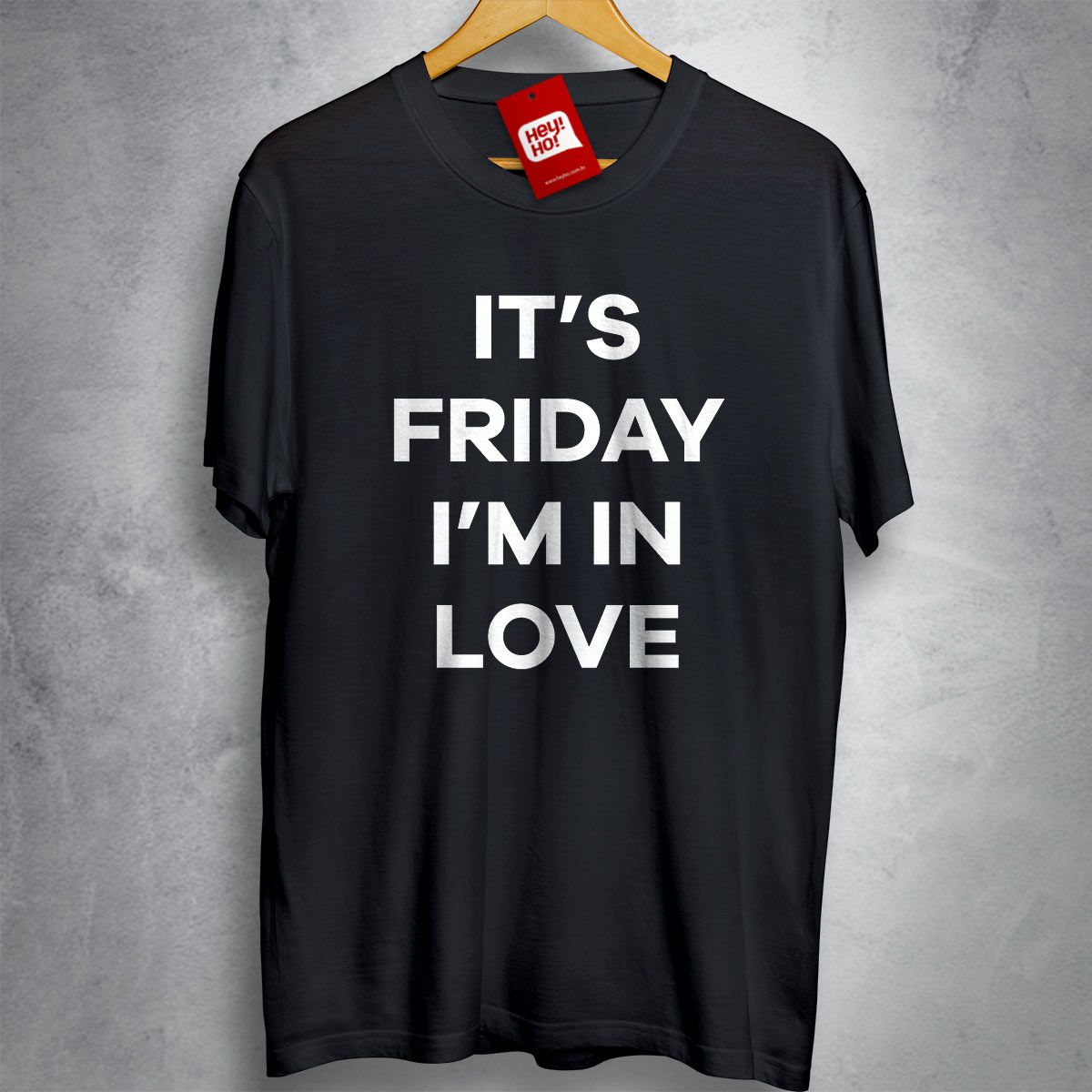 THE CURE - It's Friday I'm in love