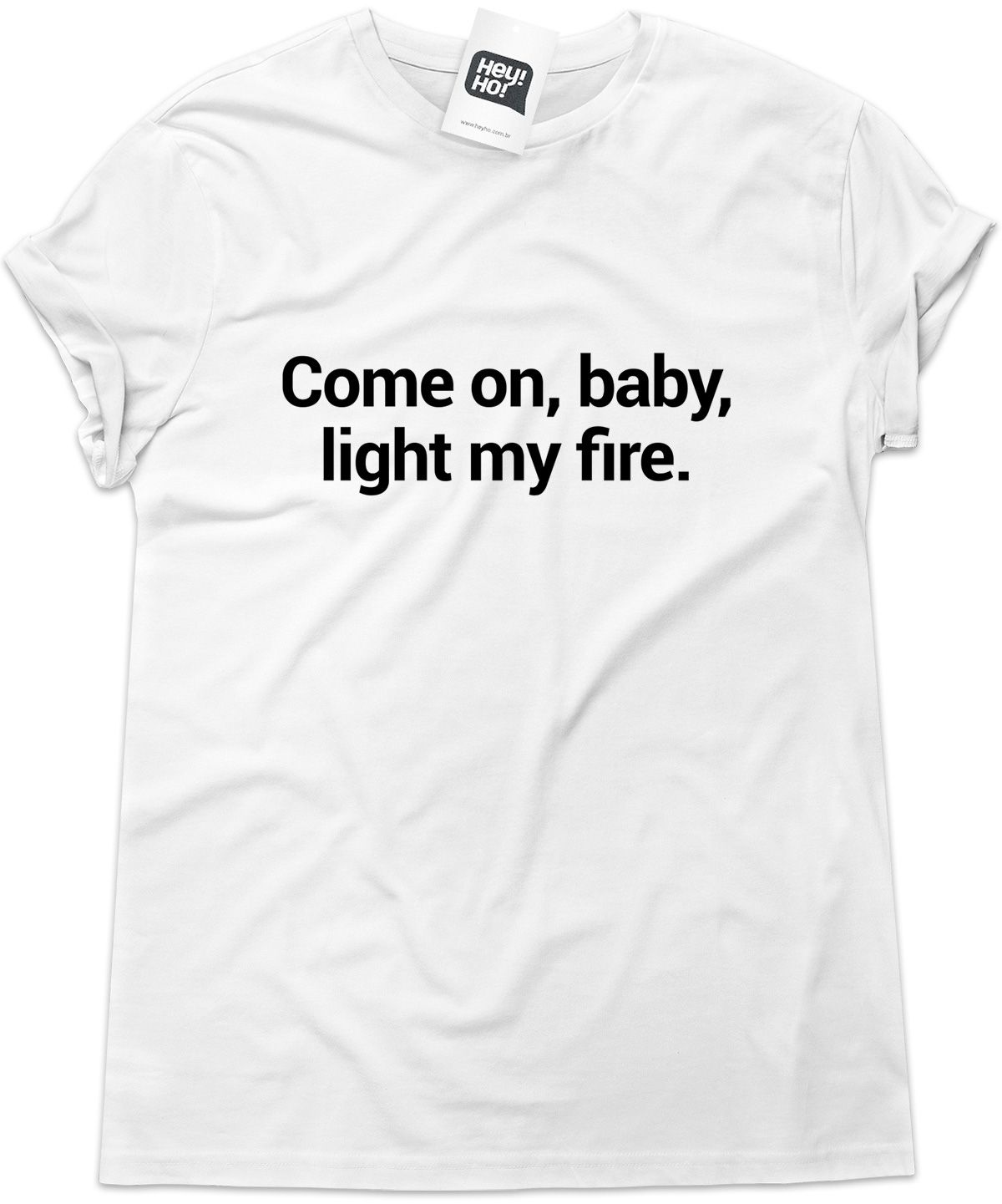 THE DOORS - Come on baby light my fire