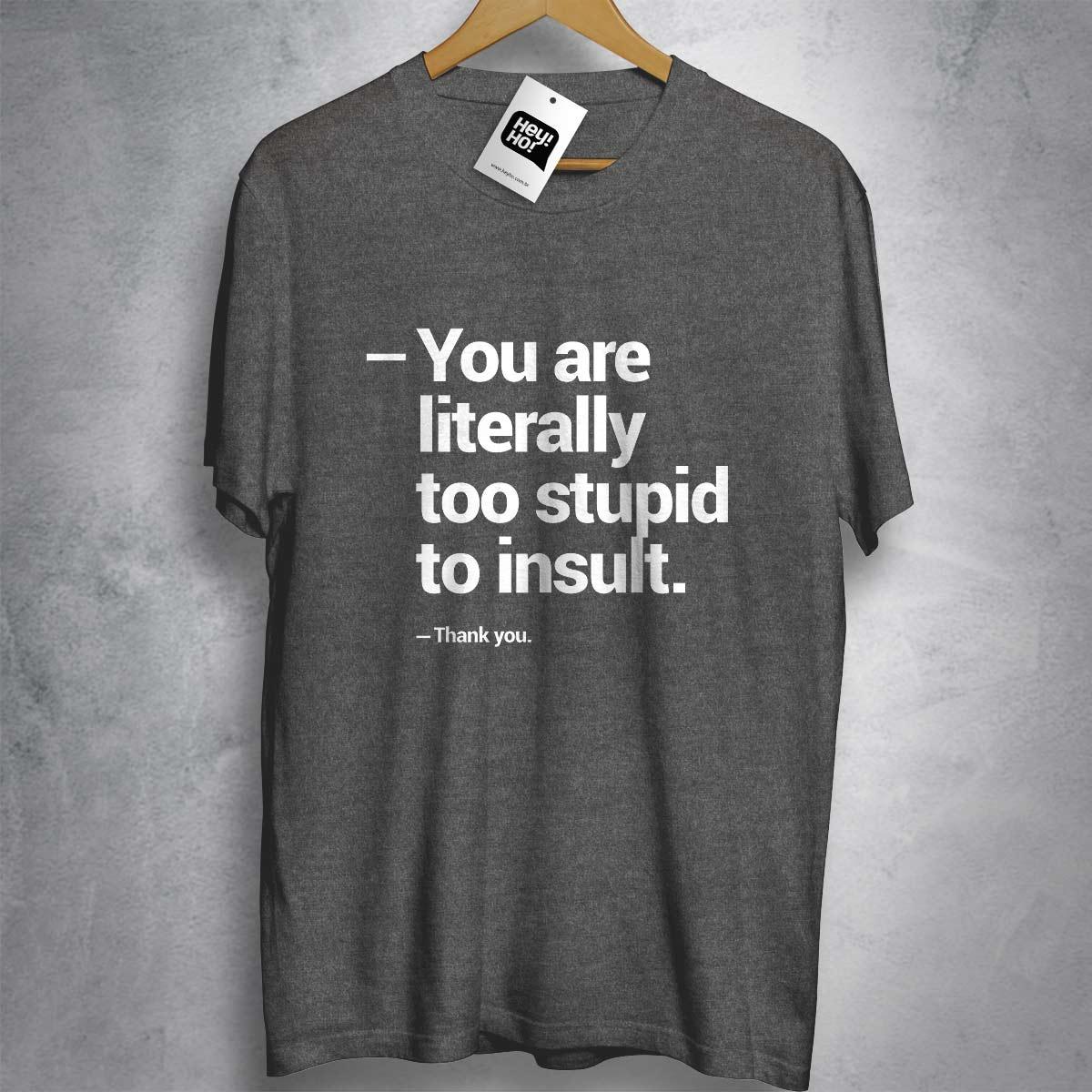 THE HANGOVER - Stupid