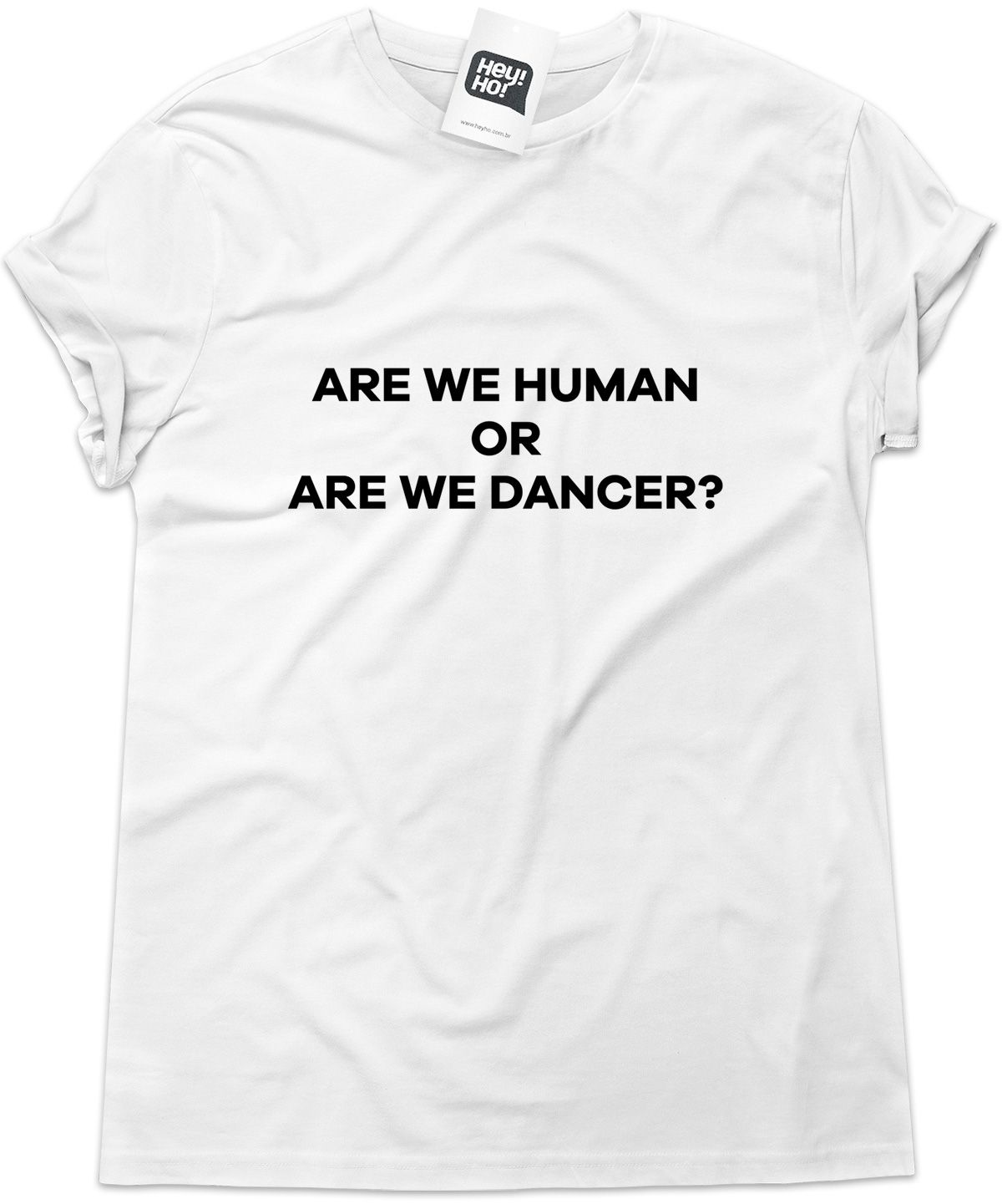 THE KILLERS - Are we human or are we dancer