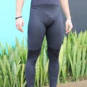 Calça Ciclismo Black Tie