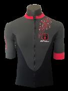 Camisa Ciclismo Bit Wine - Feminina