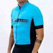 Camisa Ciclismo Racing EVO Sky