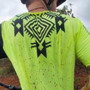 T-Shirt Neon Enduro - Masculina