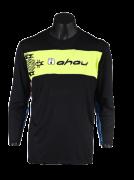 Camisa Warrior Black Enduro Motocross - Masculina