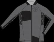 Jaqueta Green Team 2019