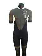 Speedsuit Bike/Triathlon Racing - Masculino