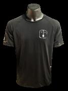 T-Shirt Black - Masculina