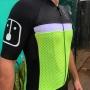Camisa Ciclismo Neon SKIN