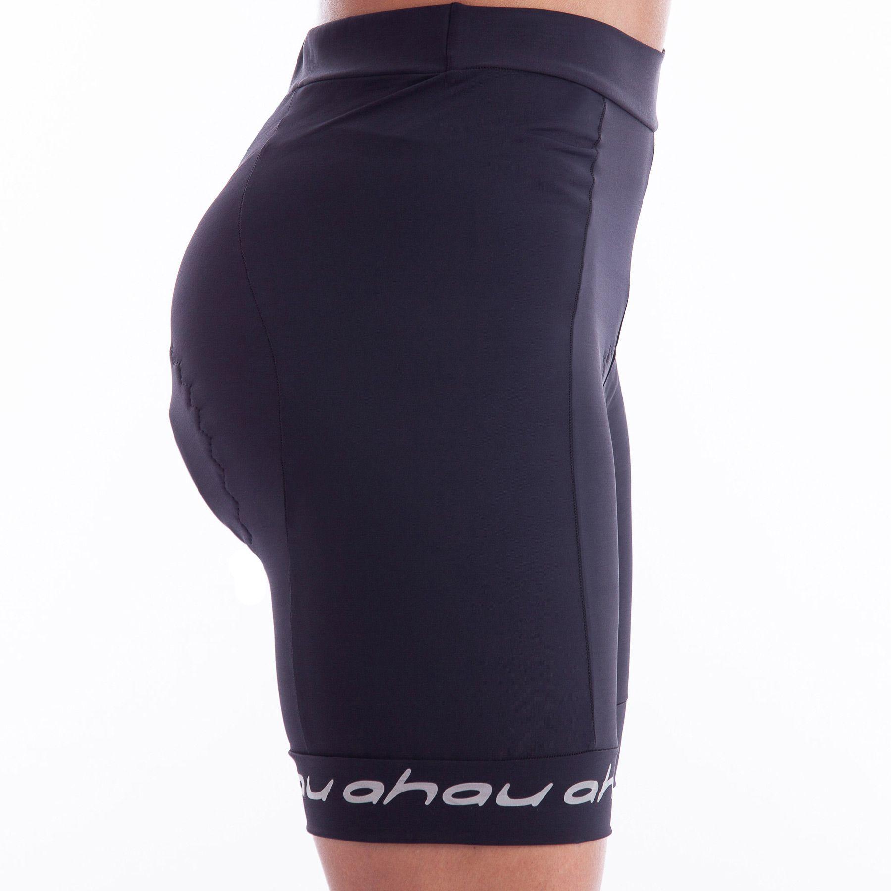 Bermuda Ciclismo Black Tie - Curta