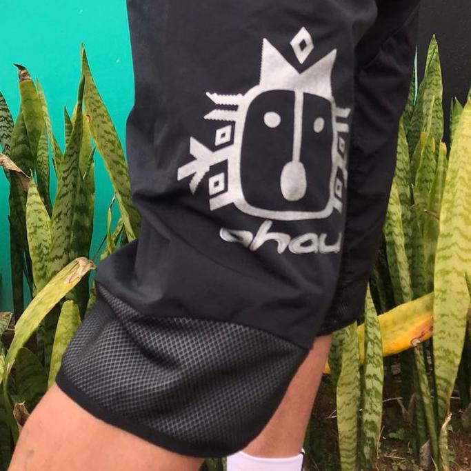 Bermuda Ciclismo Enduro
