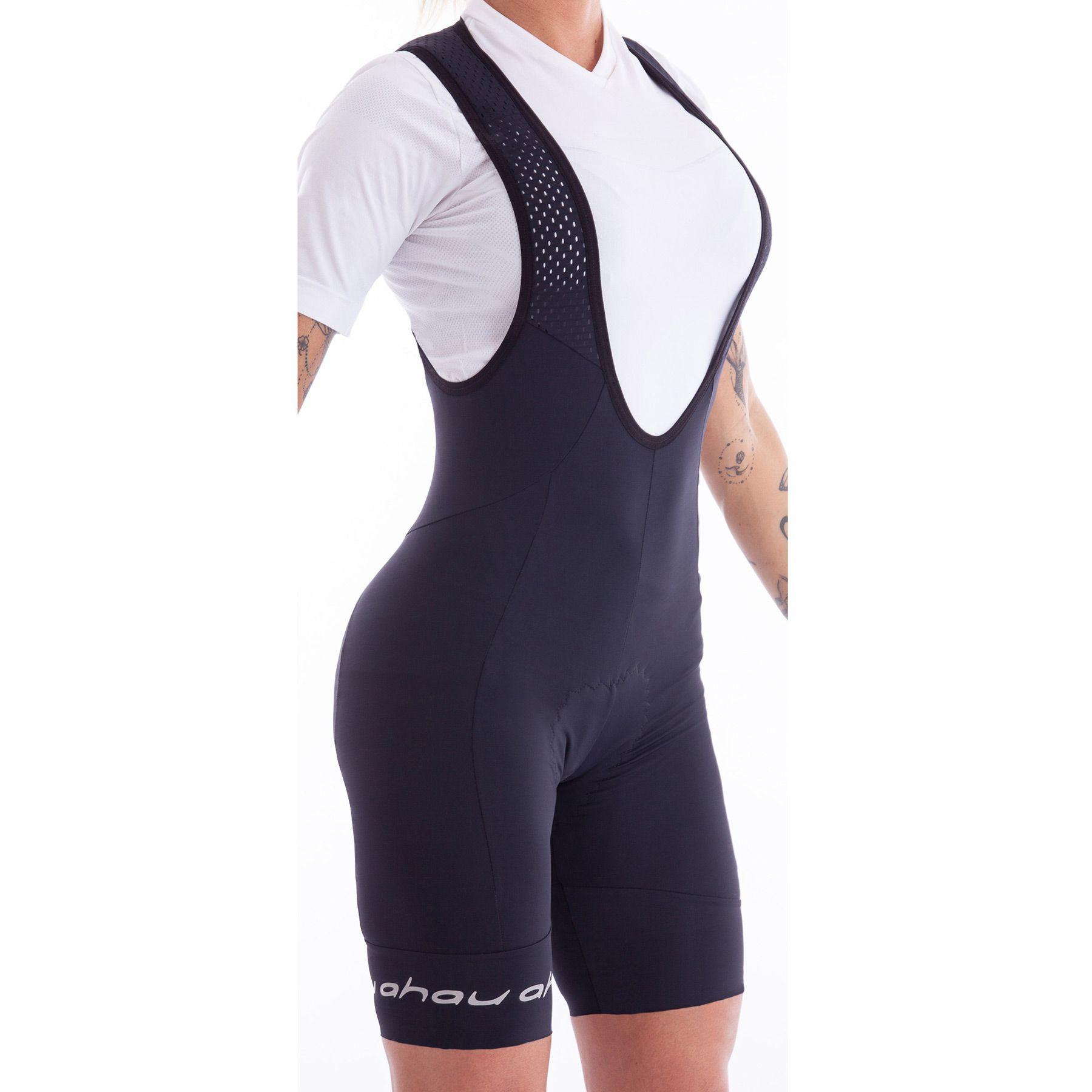 Bretelle Ciclismo Black Tie