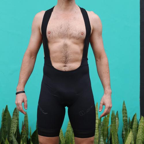 Bretelle Ciclismo EVO Black