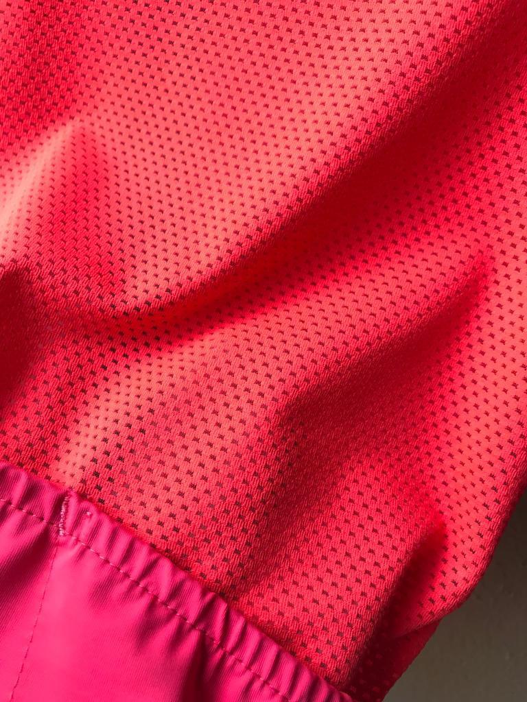 Camisa Ciclismo Colors Wine - Feminina