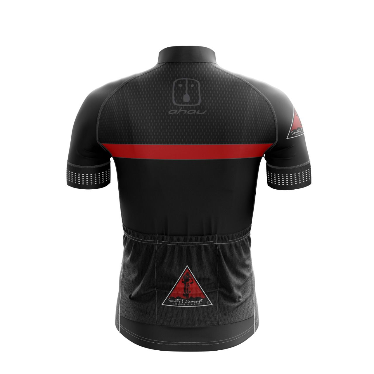 Camisa Ciclismo Edição Limitada Sertão Diamante 2019