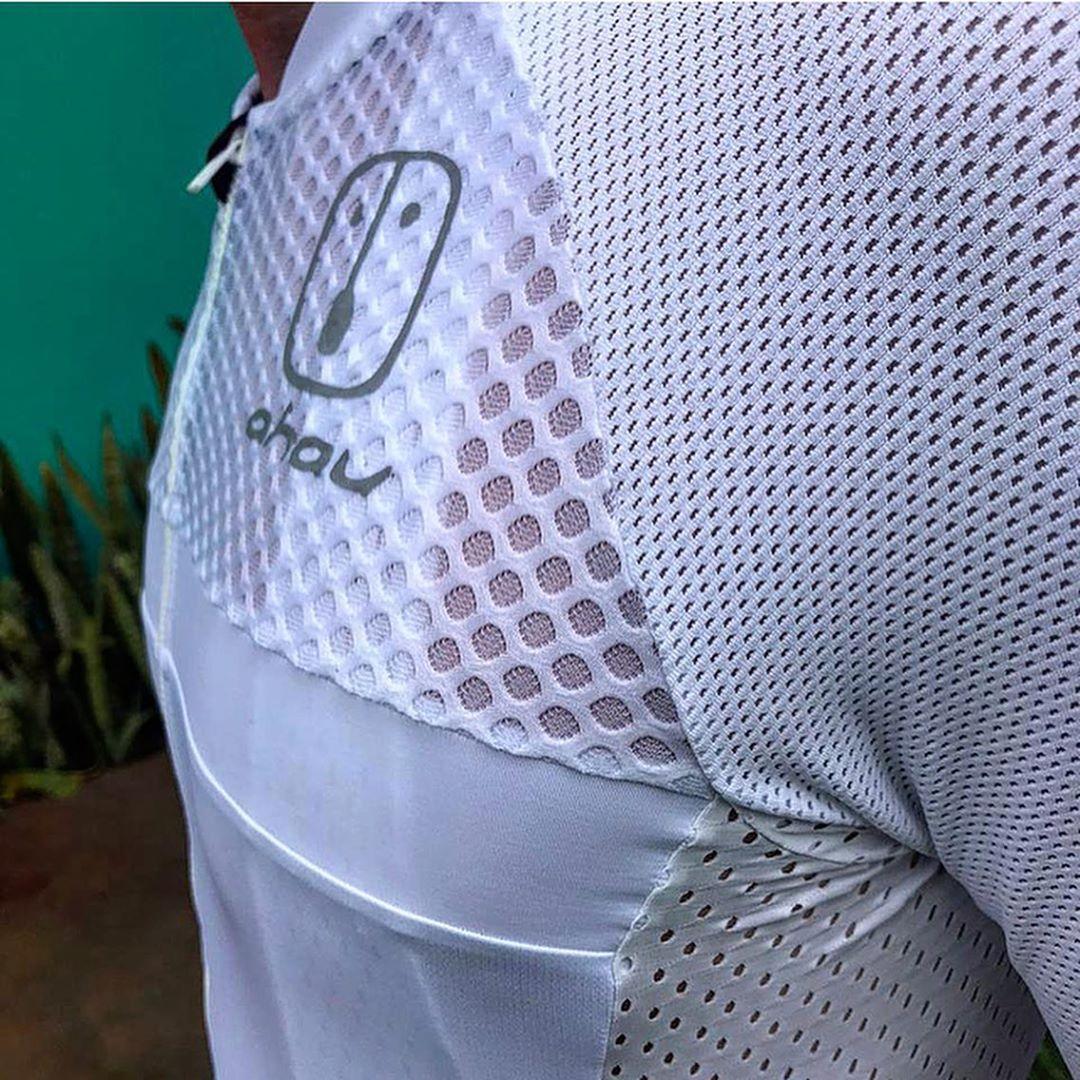 Camisa Ciclismo Luz - Feminina